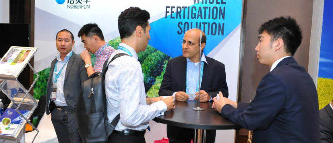 Argus NPK and Added Value Fertilizers Asia Exhibition Opportunities 2017