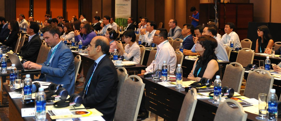 NPK Asia Fertz audience