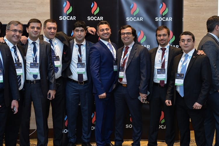 Argus International Petroleum Summit 2019