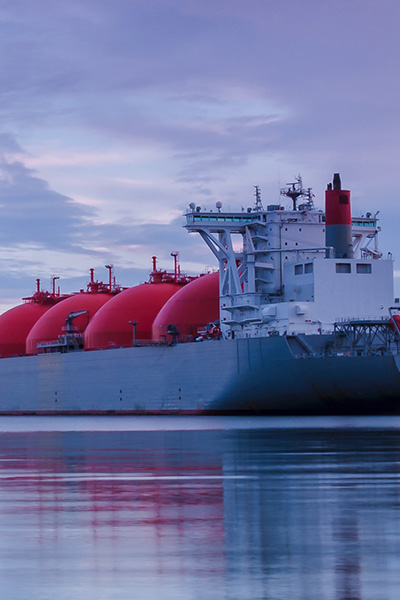 LNG Freight