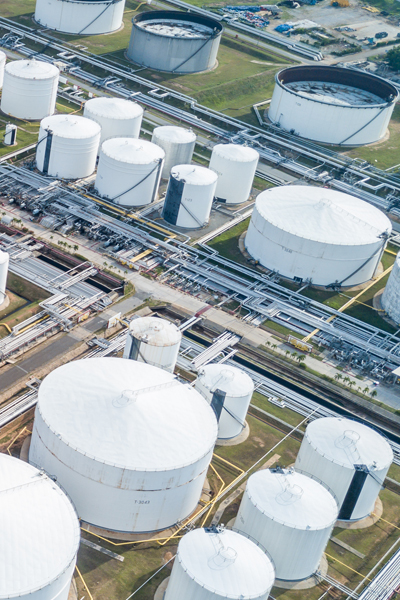 Commodity & Energy Price Benchmarks | Argus Media