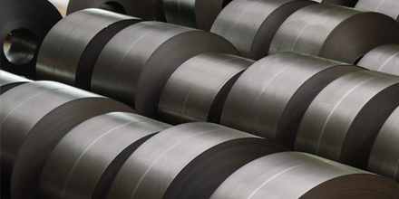 Steel Feedstocks