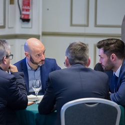 AVF Europe 18 Networking picture1