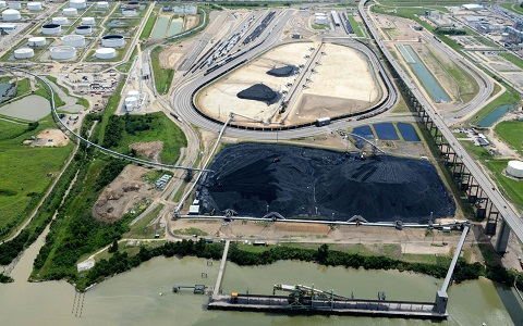Kinder Morgan Facility photo