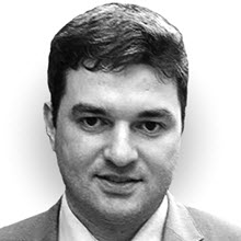 Jaba Tarimanashvili, Business Development Director, Trans Logistic LLC