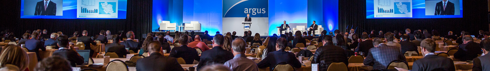Argus Conferences and Events